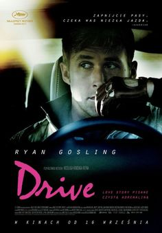 Drive movie - 2011 want to see it