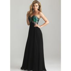Prom Dresses ❤ liked on Polyvore
