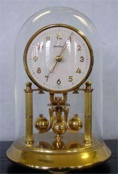 400 Day Anniversary Clock Info request form - a group of volunteers who may be able to identify the make of an anniversary clock Old Clocks, Antique Clocks, Sweet Memories, Childhood Memories, Nostalgia, Retro, Anniversary Clock, Oldies But Goodies, I Remember When