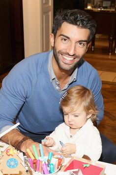 Justin Baldoni sounds like he's glowing on the other end of the phone when we talk on a Monday afternoon. The glow could be due to the just-announced season Rafael Solano, Justin Baldoni, Tom Mison, James D'arcy, Gina Rodriguez, Scott Eastwood, Dan Stevens, Jane The Virgin, Ben Barnes