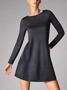 Wolford Fine Wolljersey Dress