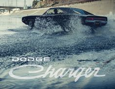 """Check out this @Behance project: """"Dodge Charger 1970"""" https://www.behance.net/gallery/56527605/Dodge-Charger-1970"""