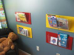 playroom decorations | Frugal Playroom Decor |