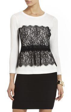 Zip-Corset Waist Belt   BCBG   Summer 2013 fashion trends   Pinterest