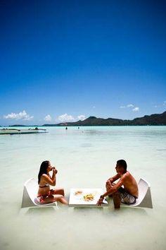 Bora Bora   The World