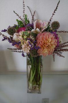 Wildflower - Blog