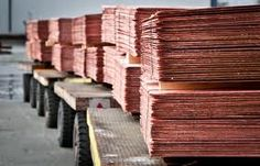 Copper Cathodes - 2 - Ushdev International Limited