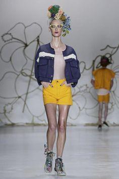 Amapo Ready To Wear Spring Summer 2015 Sao Paulo - NOWFASHION