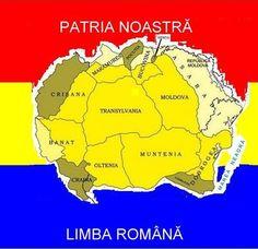 History Of Romania, Romanian Revolution, Republica Moldova, Weird And Wonderful, History Facts, Country, Maps, Literatura, Romania