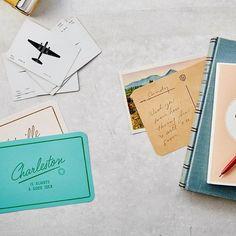 City Postcards www.sideshowpress.com