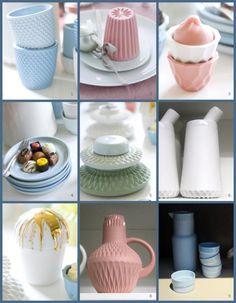 Lenneke Wispelwey; Design, Ceramics, Styling. Dutch designer at lennekewispelwey.nl.
