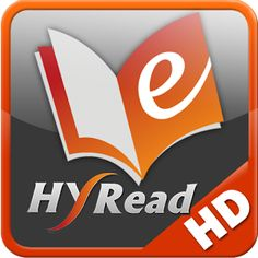 HyRead Library HD 閱讀工具