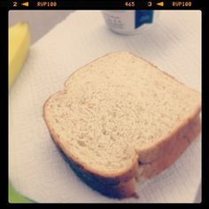 Lunch. #99problems #but #pbj #isnt #one #of #then