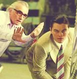 the departed (director & actor)