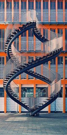 La Gianco Design: Scale straordinarie nel mondo