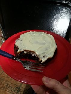 Its 34 degrees here in Texas where I am, and I was in need of something warm and chocolate-y. I decided on making the THM chocolate muffin in a mug from the book (page 256) but after looking at the...Read more