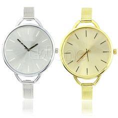 Fashion New Women Analog Dress Stainless Quartz Wrist Watches Ladies Girls Gift #Unbranded #Fashion