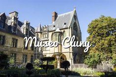 Museo Cluny: Horarios y precios de este museo de París #paris #viajar #turismo #travel