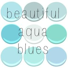 Aqua Paint Colors 10 aqua paint colors we absolutely love: jamaican aqua - benjamin