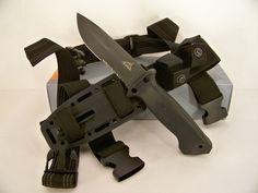 gerber lmf 2 survival knife