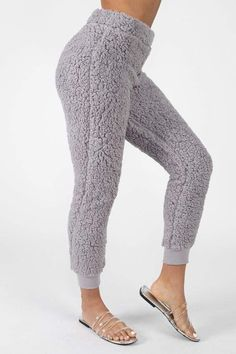 Knit Pants, Kawaii Clothes, Leg Warmers, Online Boutiques, Stylish Outfits, Cropped Top, Faux Fur, Crop Tops, Clothes For Women