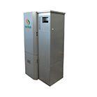 Caldeira - Biomassa - SolarWaters