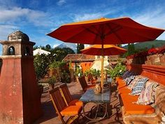 Hotel Posada del Angel - Antigua Guatemala