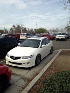 Acura TSX Acura Tsx, Nice Cars, Car Car, Car Show, Jdm, Cars Motorcycles, Dream Cars, Honda, Automobile