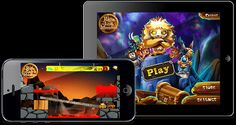 Juego Studio – An iPhone Game Development Company in India which excels in the competitive industry of iPhone Game Development.