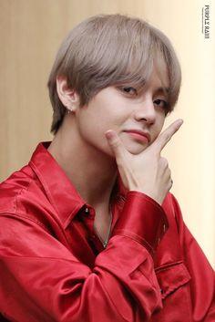 Kim Taehyung | Fansign 170922