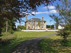 Sydney House, Scottish Highland Country House sleeps 8 Holiday Rental in Lairg from @HomeAway UK