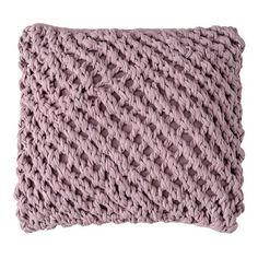 sierkussen (45x45 cm) #wool #myhomeshopping