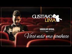 Gusttavo Lima - Homem de Família - DVD 50/50 (Vídeo Oficial) - YouTube