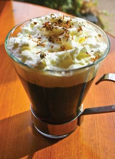 Best Places for Hot Drinks in DC  Whether you indulge in or abstain from alcohol, these DC spots have plenty of drink choices to keep out the chill.    #dc #travel #wheretraveler