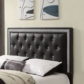 Breen Upholstered Headboard