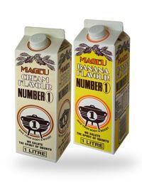 Mageu Number 1 | Iconic South African brand | Source: http://www.south-africa-accommodation.org.za/restaurants/mageu-a-south-african-favourite/