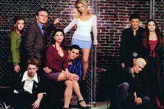 Blog de maman Clémentine: Top 5 : Les séries télé américaines des années 90