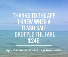 I like to keep travel simple and the experience rich. Here are my go-to travel apps that save money and make travel easier.