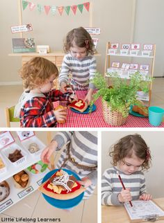 Set up a pizza shop in your dramatic play and imaginative play space   pizza party ideas   pizza dramatic play printables   Imaginative play ideas for toddlers, preschoolers and kindergarten children   Posters, signs, labels and printables   Role play in the early years classroom   Australian teachers and parents   Play-based, age appropriate pedagogies   Printables for Prep and Foundation  