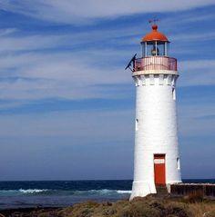 lighthouse | Port Fairy, Australia: PF Lighthouse