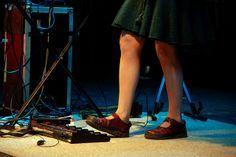 Juana Molina | Flickr: Intercambio de fotos
