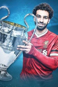 Now let's them make it a reality Liverpool Fc Champions League, Liverpool Football Club, Liverpool Fc Wallpaper, Super Club, Mo Farah, Soccer Art, Egyptian Kings, Mohamed Salah, Anthony Joshua