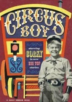 Circus Boy (1956-1958)