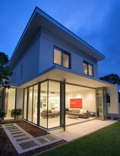 Sam Teoh Architects - Chelmsford