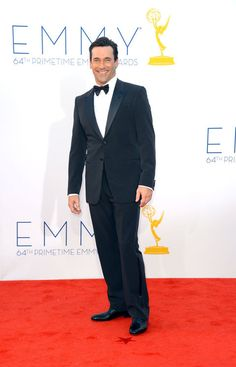 Emmys 2012: Best Dressed Men « Damn, That's Some Fine Tailoring