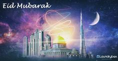 Eid Mubarak! Laundrybox wishes you and your family a happy and blessed Eid… #clknetwork #homeappliance24 #kitchenappliances #cleaningappliances