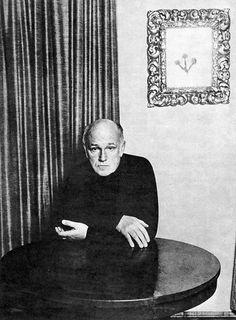 Valery Plotnikov Sviatoslav Richter. Советское фото, 1981 - № 11.
