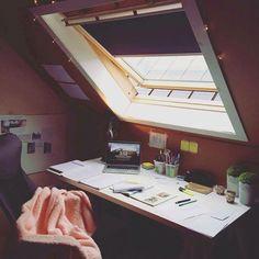 Image de study and room