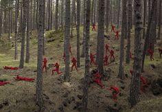 Jean Yves Lemoigne {Part 4} Human Project / War