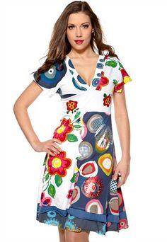 Desigual tanette dress <3